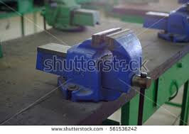 Supply Wholesale Top Quality Handle Types Of Bench Vice  Buy Types Of Bench Vises