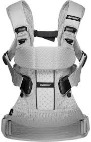 Baby Carrier One Air – in soft & airy mesh | BABYBJÖRN