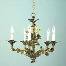 old brass chandelier small antique chandelier small vintage chandelier antique brass chandelier good about remodel interior