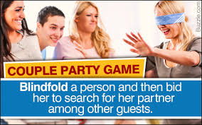 Adult party game couples groups