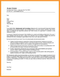 Marketing Internship Cover Letter Sop Example