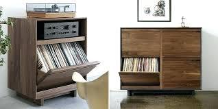vinyl record storage furniture. Lp Storage Cabinet For Vinyl Record Image Of Furniture V