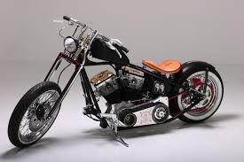harley davidson choppers skool but a great look bikes