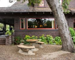 Small Picture Bungalow Garden Houzz