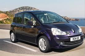 Renault Scenic 2003 - Car Review   Honest John