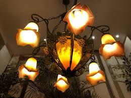 Kronleuchter Französische Deckenlampe France Antike