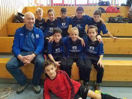 E1-Jugend erreicht Endrunde der Hallenbezirksmeisterschaft! – FV ...