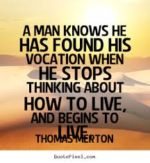 Thomas Merton Quotes Fascinating Thomas Merton Quotes About Love On QuotesTopics