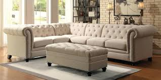 sectional sofa with nailhead trim impressive awesome modern gray sectional sofa with trim in sectional sofa with trim popular