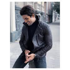antoniosotillo conroy leather biker jacket