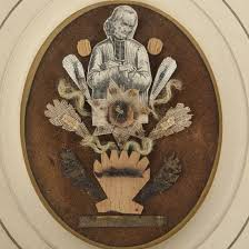 Maybe you would like to learn more about one of these? Hair Relic Stained With Blood From Saint Jean Marie Vianney Parson Of Ars France Expertissim