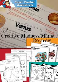 Teacher Worksheets Review
