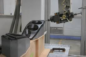 cnc t 5 axis