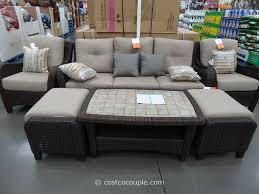 Outdoor Costco Outdoor Furniture Agio Patio Imposing s