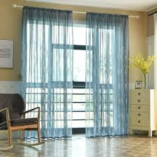 office drapes. Soft Embroidered Voile Curtain Tulle Window Drapery Sheer Drapes Transparent Breathable Room Office Hotel-in Curtains From Home \u0026 Garden On Aliexpress.com A