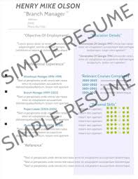short simple resume examples letters letters short simple resume examples short simple resume