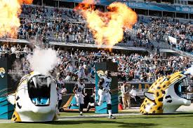 Assessing The Jaguars Post Draft Depth Chart New Faces On