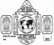 Small Picture wwe belt Coloring pages Printable