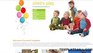 Free Templates For Kids Free Kids Website Template Free Kids Portal Css Website Template