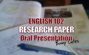 Research paper topics on literature