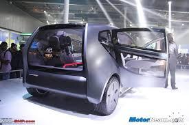new car launches by tata motorsTata Motors announces Horizonext with 8 simultaneous facelift