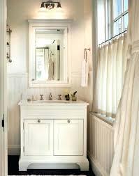 bathroom over cabinet light bathroom cabinets illuminated shaver