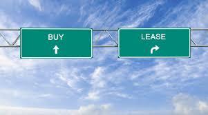 Car Buy Or Lease Buying Vs Leasing Ken Garff Auto Group