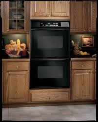 inch double electric wall oven