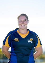 Courtney Sims - Women's Rugby - University of Victoria Athletics