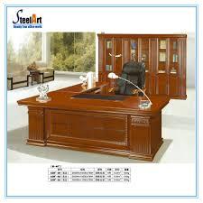 office world desks. China Office Furniture L Shaped Wood Luxury Executive Desk (FEC-A28) - Furniture, Wooden World Desks E