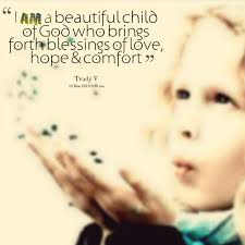 Beautiful Quotes On Children Best of Quotes About Beautiful Child 24 Quotes