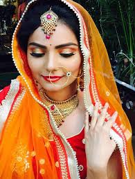 also offering airbrush makeup from makeup to hair to saree d to mehendi henna all at affordable drop in a line for more dels