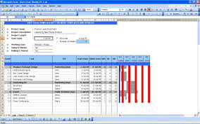 free excel gantt chart template download free gantt chart template for excel 2007 and gantt chart using
