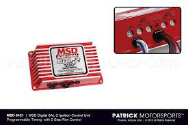 msd digital 6al 2 ignition control by patrick motorsports porsche msd digital 6al 2 ignition control