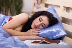 Black Satin Pillowcase Classy Check Out The Beauty Benefits Of A Satin Pillowcase
