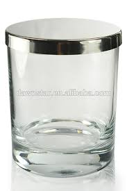 Decorative Clear Glass Jars With Lids Glass Candle Jars With Decorative Lids Glass Candle Jars With 90