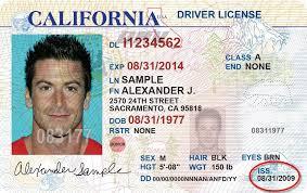 Drivers License s U Expired