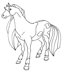 Small Picture Horseland coloring pages will and jimber ColoringStar