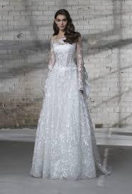 Panina Wedding Dress Designer 2019 Love By Pnina Tornai Collection Bridal Dresses