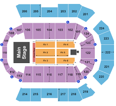 Spokane Arena Seating Chart Trans Siberian Orchestra Spokane Arena Tickets With No Fees At Ticket Club