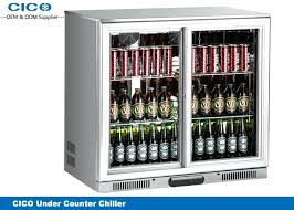drinks chillers outdoor chiller glass beer fridge fan cooling double layer husky coolers drinks chillers wine fridge chiller husky second hand uk