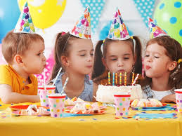 Places For Childrens Birthday Parties In Gloucestershire