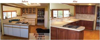 kitchen cabinets gallery premier kitchen serving buffalo