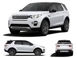 Land Rover Discovery 4 Colour Chart Land Rover Discovery Sport Price In India Images Specs