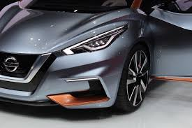 2018 nissan electric car. beautiful nissan nissan sway concept  2015 geneva motor show live photos throughout 2018 nissan electric car