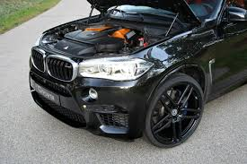 BMW Convertible 2012 bmw x5 m specs : G-Power Gives the F85 BMW X5 M Power and New Shoes | Bmw x5, BMW ...