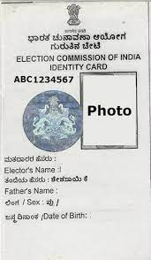 voter id status how to check your