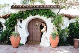 casa romantica san clemente events by cori wedding styled photo shoot orange county weddings event planning