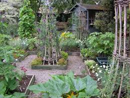 Small Picture 371 best POTAGER images on Pinterest Veggie gardens Potager