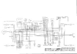 crf wiring diagram crf wiring diagrams online